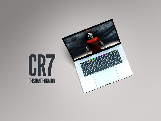 Cristiano Ronaldo Official Website