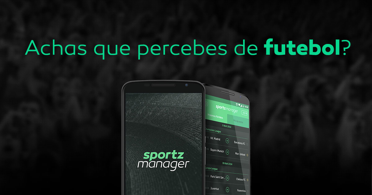Sportzmanager by Branditnext