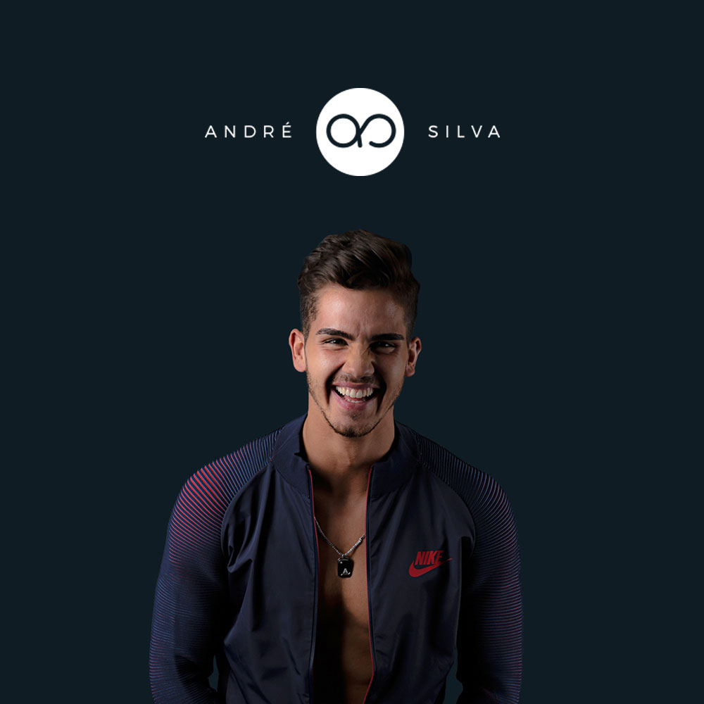 André Silva Official Website