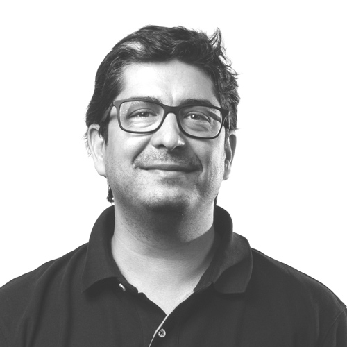 António Martins CTO & Co-founder