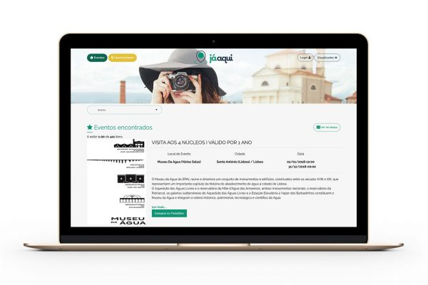 Website Jaaqui by Branditnext