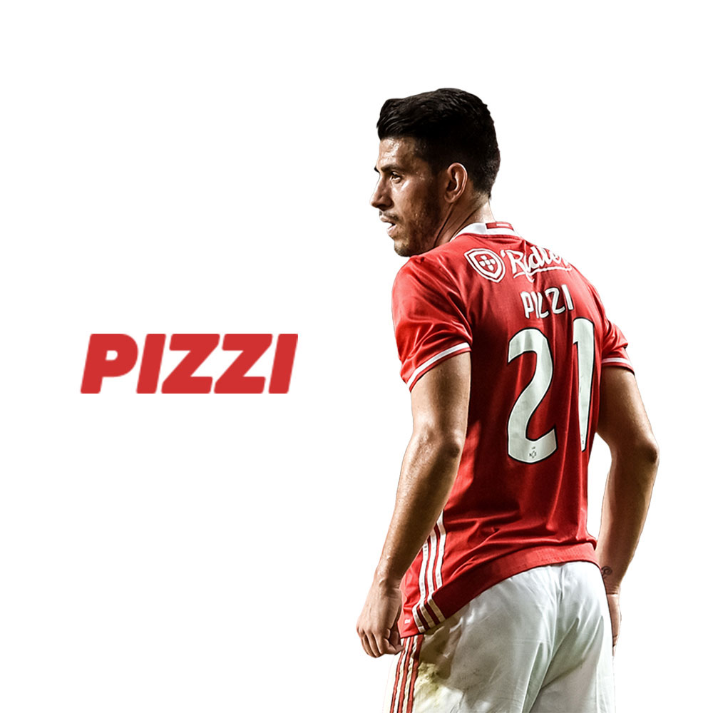 Pizzi Official Website