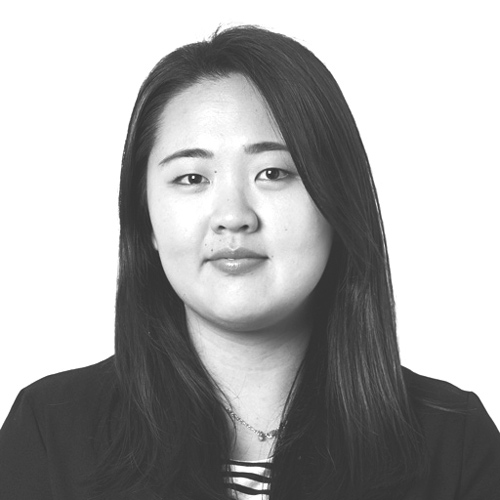 Inês Zhou Sales & Marketing Manager Asia