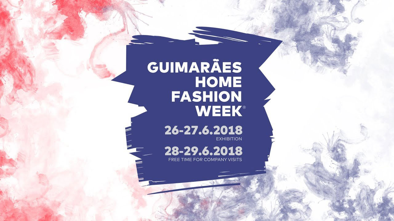 Guimarães Home Fashion Week 2018