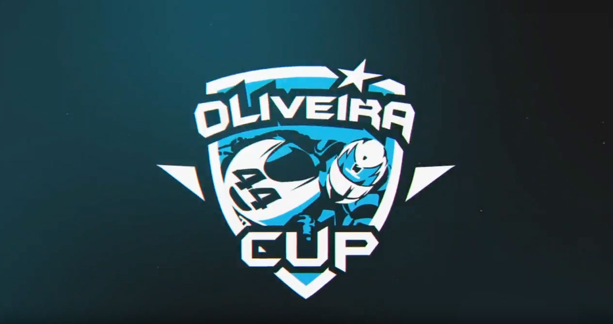 Miguel Oliveira – Oliveira Cup
